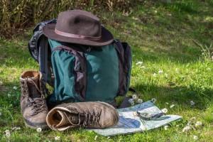 Escursioni in montagna: l'attrezzatura