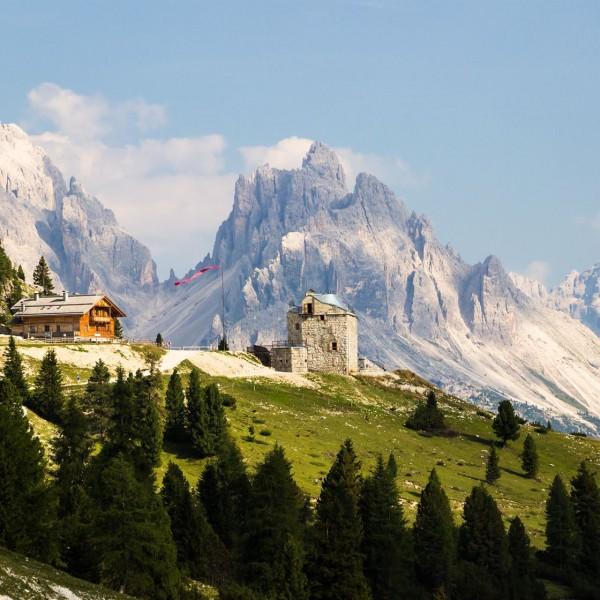 Alto Adige/Sudtirol (Estate)