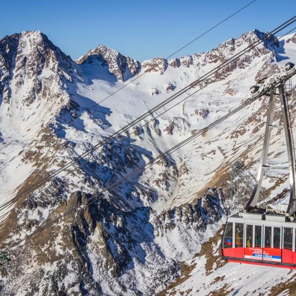 Val Venosta – Alto Adige/Sudtirol