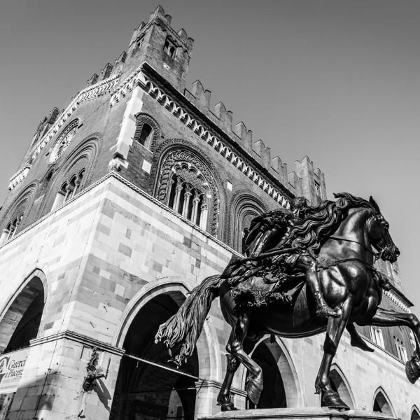 Una domenica a Piacenza