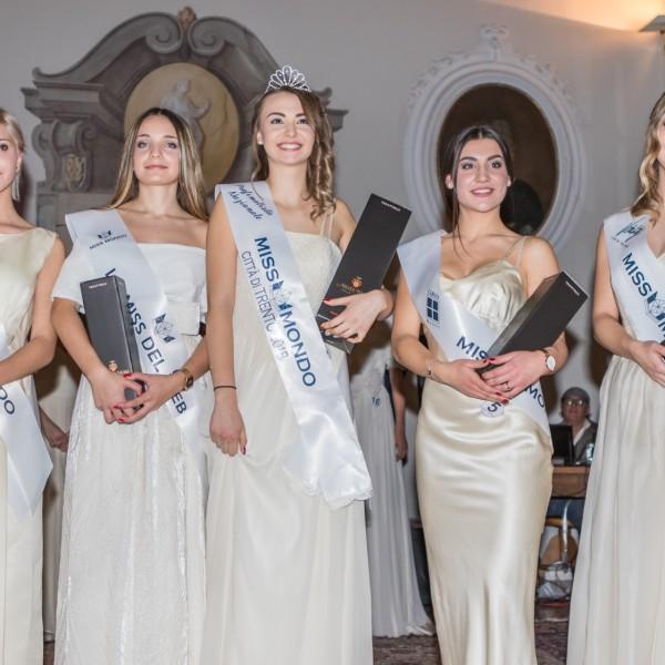 Miss Mondo Città di Trento 2017
