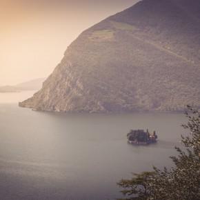 Monte Isola Lago di Iseo