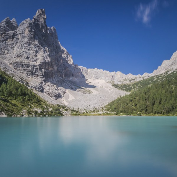 Lago del Sorapis