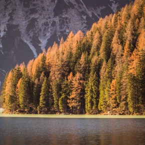 Autunno Anterselva e Braies