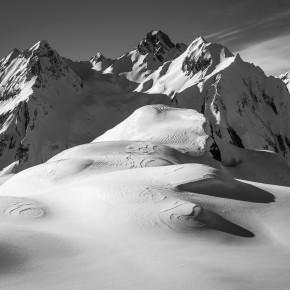 Dune Bianche: Riale, Alta Val Formazza