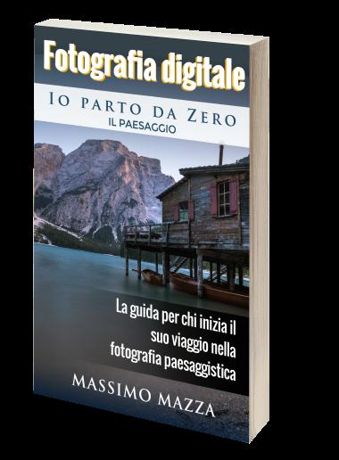 Scopri il libro di fotografia di paesaggio