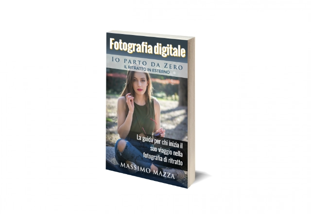 Scopri il libro di fotografia di ritratto