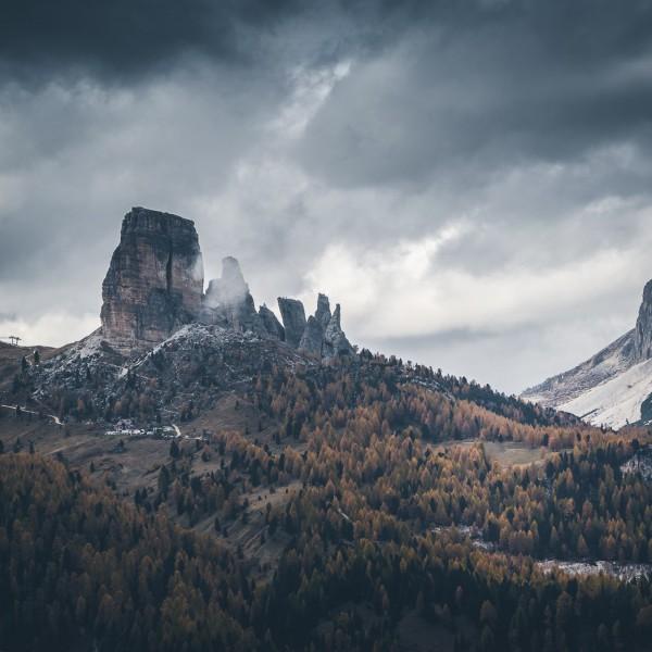 Autunno Dolomiti Bellunesi