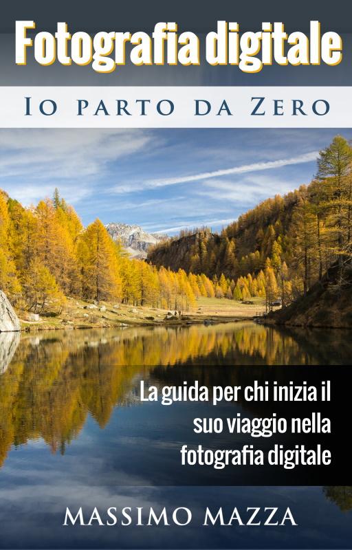 ebook e libro di fotografia digitale per principianti