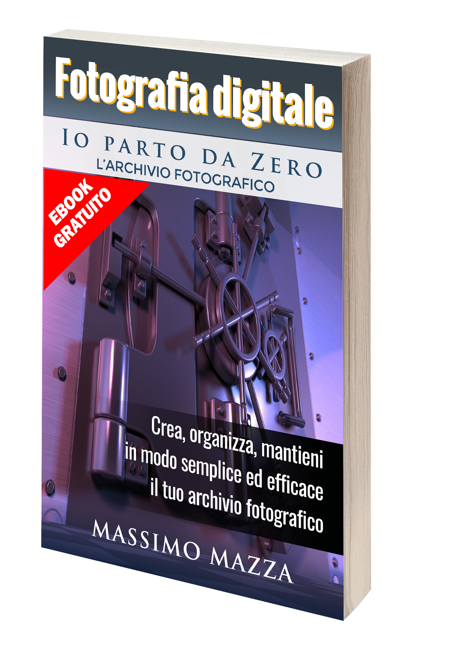 Download gratis libro ebook PDF di fotografia digitale