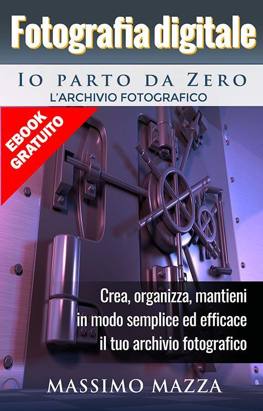 ebook e libro fotografia gratis l'archivio fotografico
