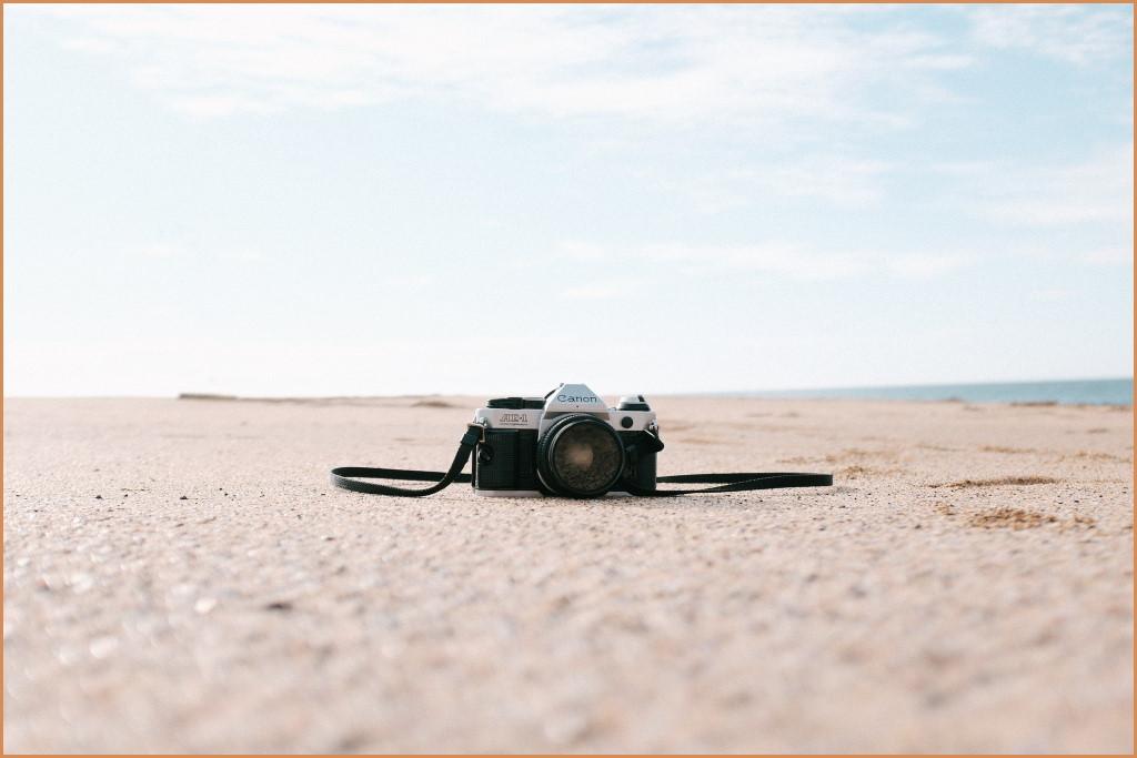 Come proteggere la fotocamera in vacanza